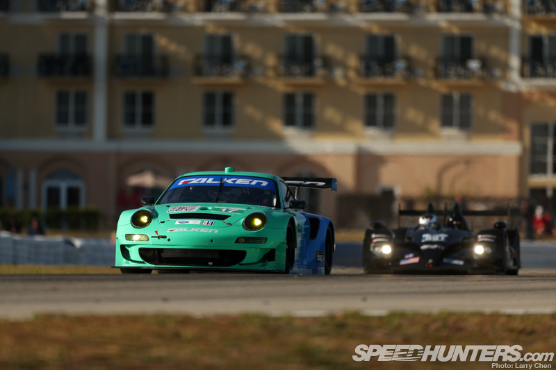 12 Hours Of Sebring The End Of One Era Speedhunters