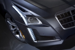 2014 CadillacCTS