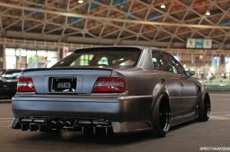 Nagoya Exciting Car Showdown 2013#3