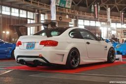 Nagoya Exciting Car Showdown 2013#4