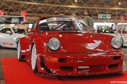 Nagoya Exciting Car Showdown 2013#5