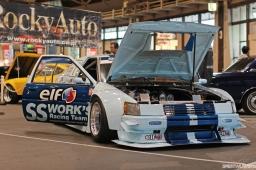 Nagoya Exciting Car Showdown 2013#6