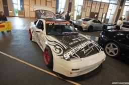 Nagoya Exciting Car Showdown 2013#7