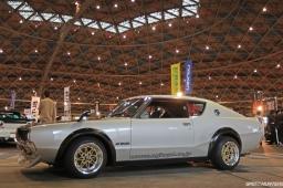 Nagoya Exciting Car Showdown 2013#8