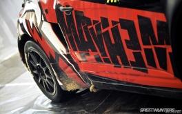1920x1200 RallycrossRX: MAYHEMPhoto by Jonathan Moore
