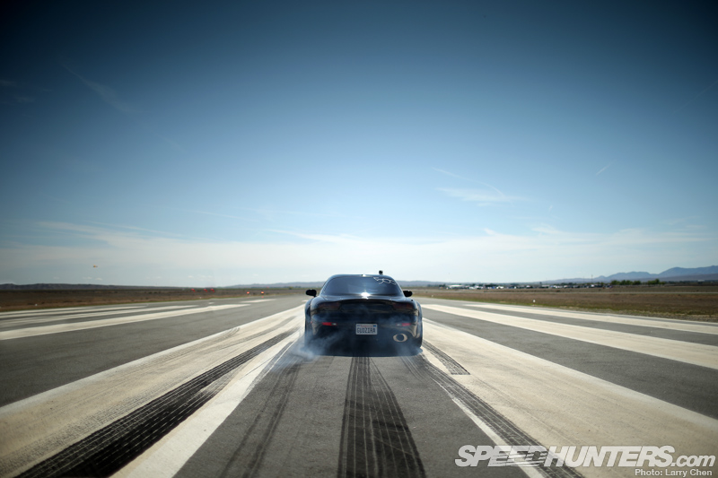 Horsepower Wars: Airstrip Attack Returns