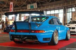 Nagoya Exciting Showdown 2013#22