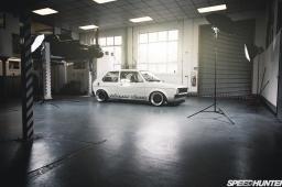 Desktops Players Milestone Volkswagen Golf MKIPMcG-8