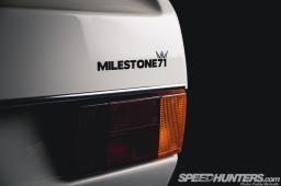 Players Milestone Volkswagen Golf MKIPMcG-20