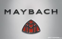 1920x1200 Maybach logoPhoto by Jonathan Moore