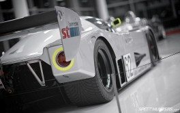 1920x1200 Sauber-Mercedes C9Photo by Jonathan Moore