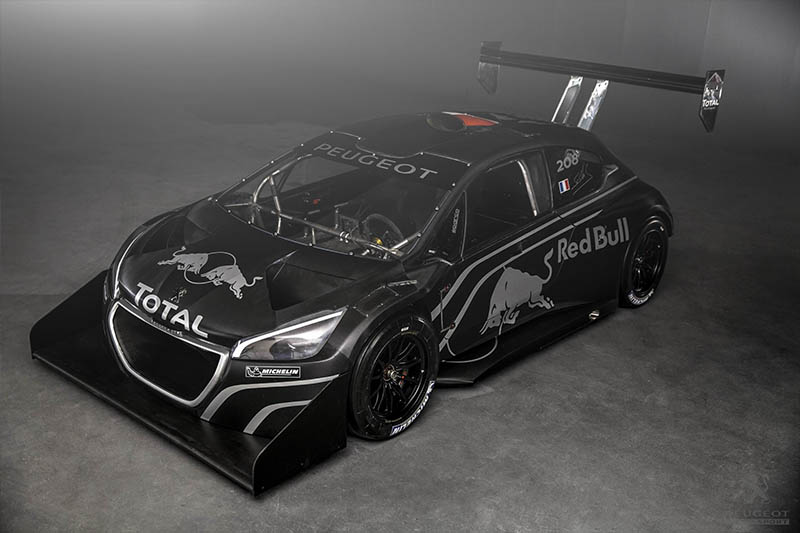 Loeb's New Pikes Peak Lion In The Roar