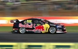 Red Bull Racing V8 Photo by Brad Lord  1920x1200