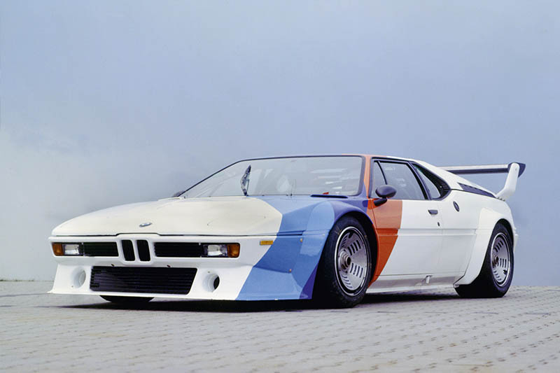 bmw super car the birth of the supercar the 1970s speedhunters