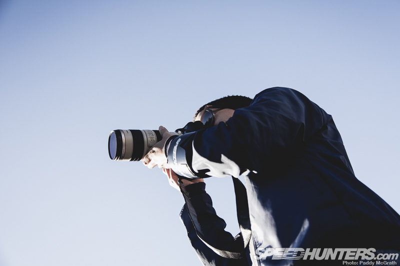Speedhunters Photography Guide:Introduction