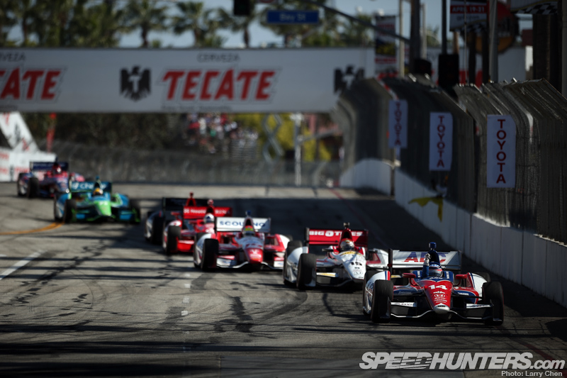 Long Beach Grand Prix: The Ride Of MyLife