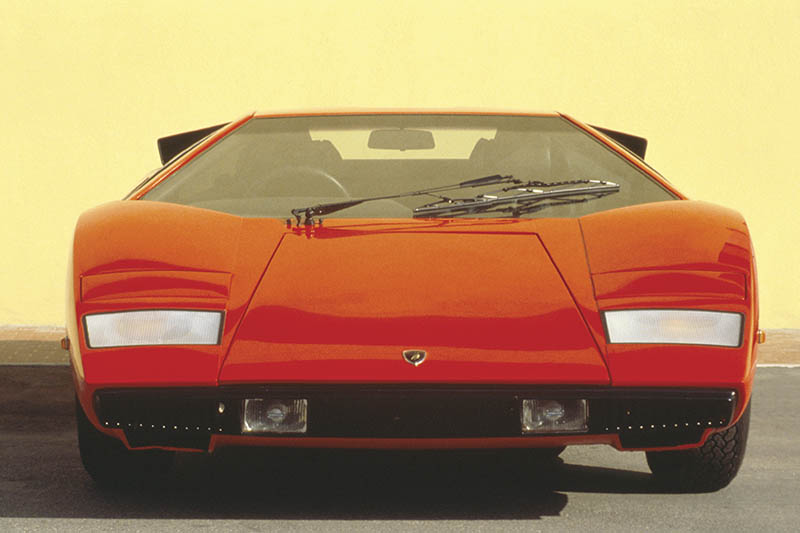 The Birth Of The Supercar: The1970s