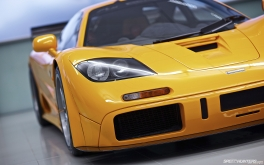1920x1200 McLaren F1 LM XP1Photo by Jonathan Moore