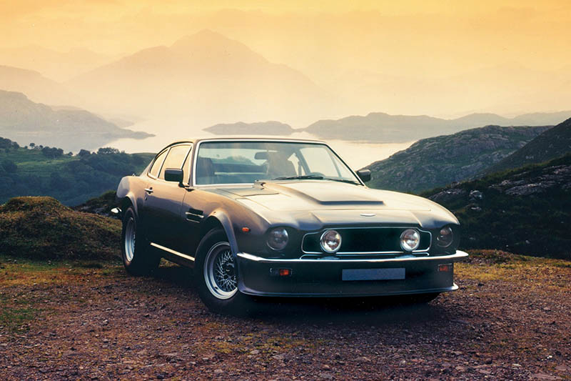 Poll: The Greatest SeventiesSupercar