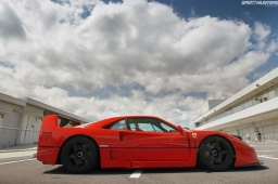 F40 LM #3