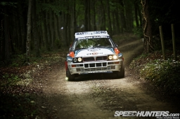The 2012 Goodwood Festival OfSpeed