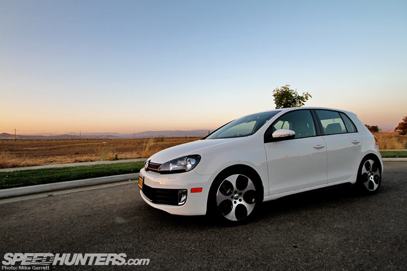 Project Gti: Hunting Daily Happiness
