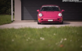 964 RS, 1920x1200, Picture by Bryn Musselwhite