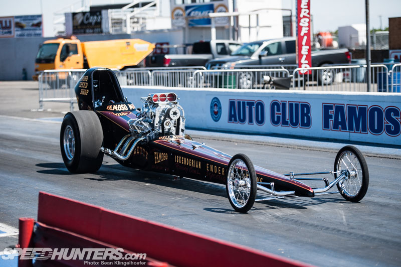 Famoso Mob: Meet The Gangster Of Drag Racing - Speedhunters