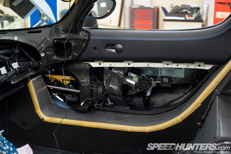 Once ... & A Method To The Madness: Inside Koenigsegg - Speedhunters