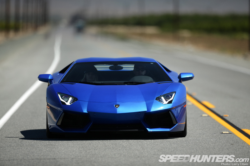 search for silence the aventador dream drive speedhunters. Black Bedroom Furniture Sets. Home Design Ideas