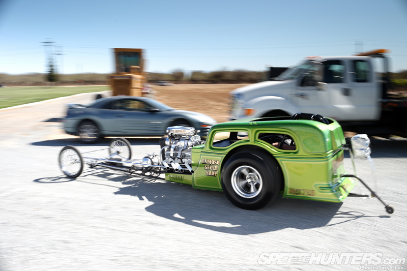 Jr S Dragster One Bad Hombre Speedhunters