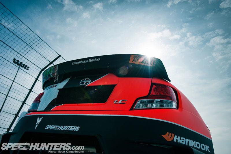 The Norwegians Hammer, Unveiled - Speedhunters