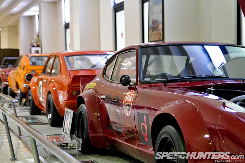 Japan S Good Old Days The Yokota Museum Speedhunters