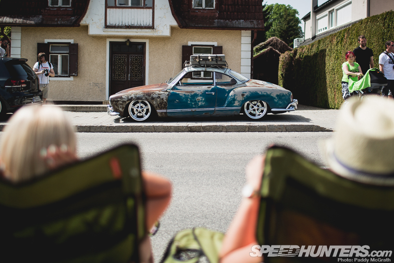 Wörthersee Inspiration: A Spotlight-o-rama
