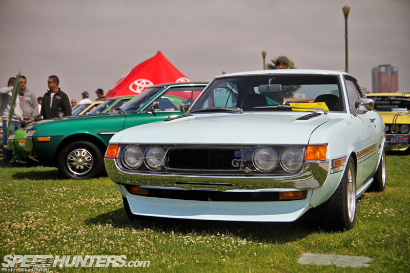 Toyotafest 2013: A Family Affair