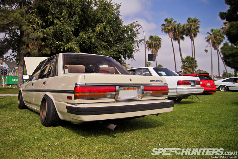 Toyotafest Spotlight-o-rama: Swaps 'nClassics