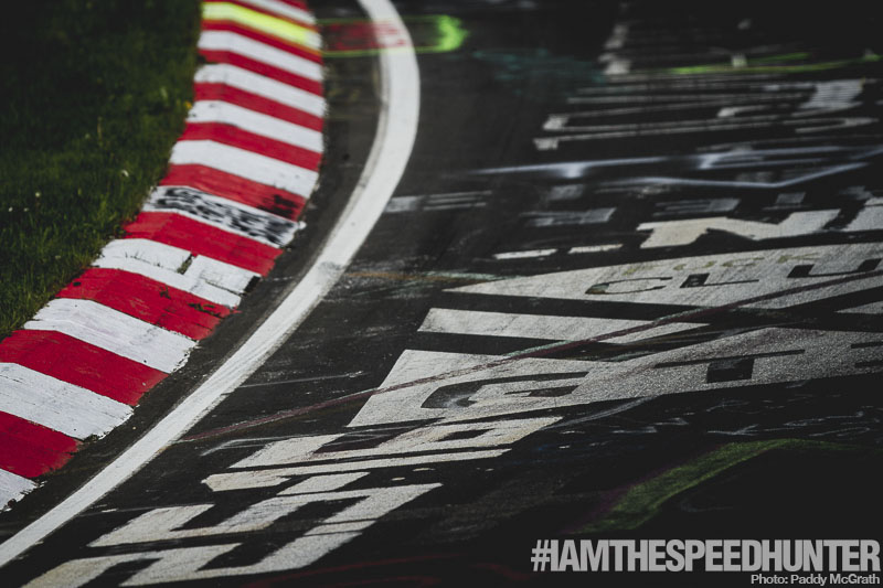 #iamthespeedhunter: The Nürburgring Theme