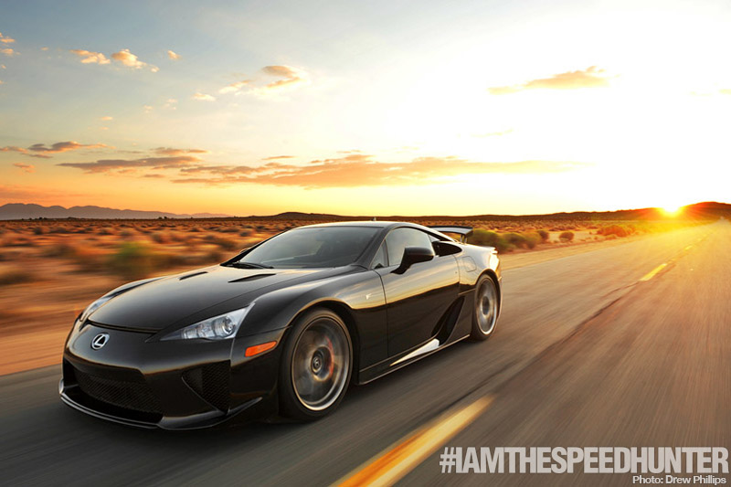 #iamthespeedhunter: It's Been A While
