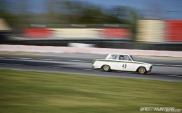 1920x1200 Lotus CortinaPhoto by Jonathan Moore
