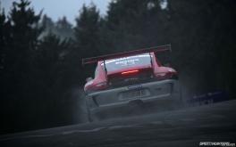 1920x1200 Porsche at EiskurvePhoto by Jonathan Moore