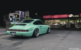 Brian Henderson's Porsche 964 - 1920x1200Photo by Paddy McGrath