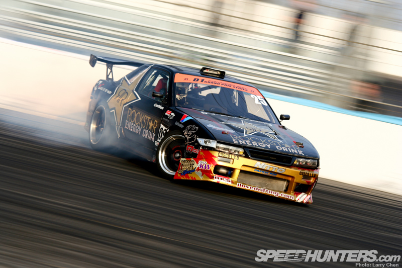Addicted To Drifting Pro Versus Privateer Speedhunters
