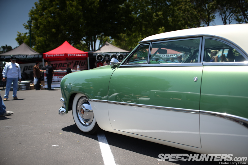 Cruisin' Nationals: Spotlight-o-rama