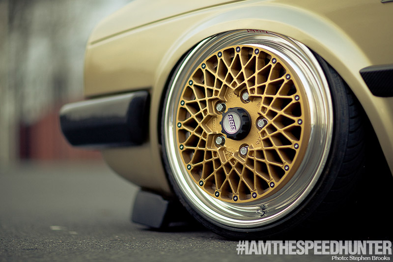 #iamthespeedhunter: The Vag Theme