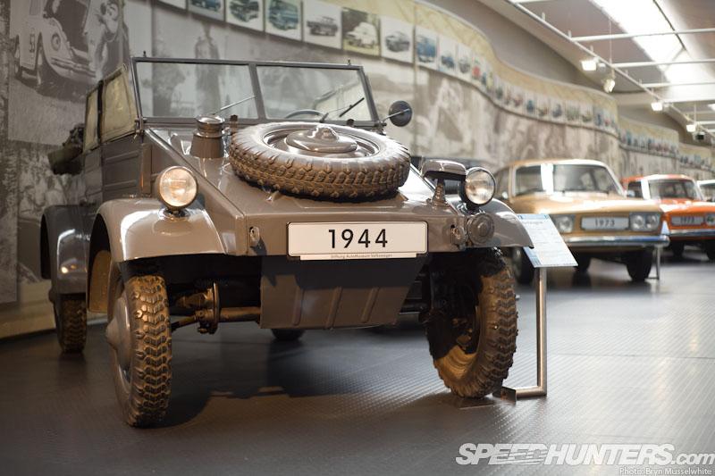 Vw Museum Cool Air Speedhunters