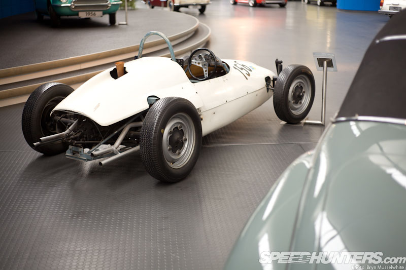 ... over the decades, with Formula Vee being popular the world over