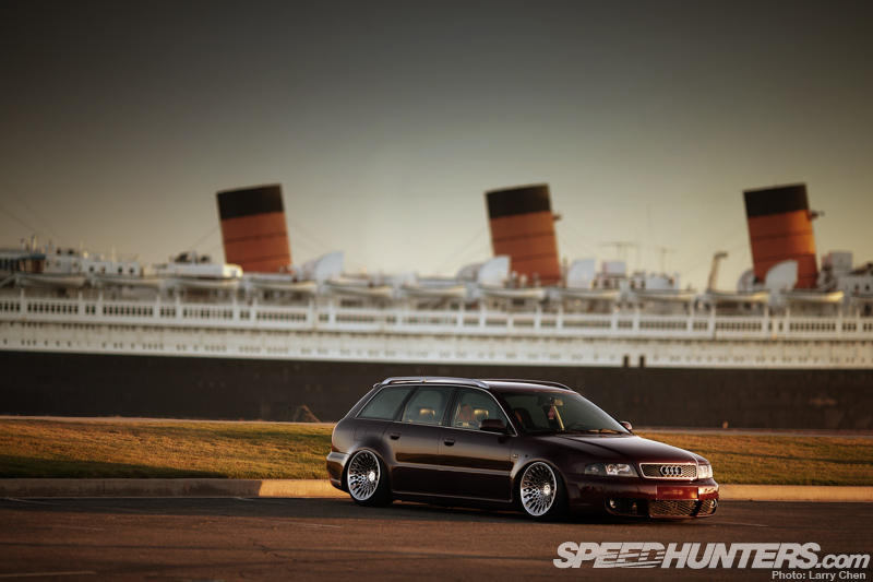 Poll The Cars Of May Speedhunters