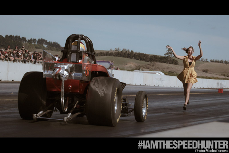 #iamthespeedhunter: The '70s Theme