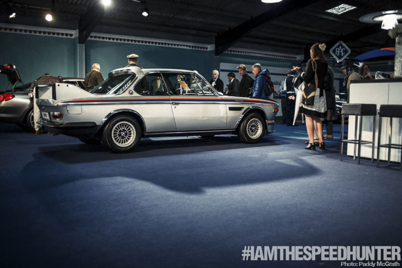 #iamthespeedhunter: We Want Your '70s
