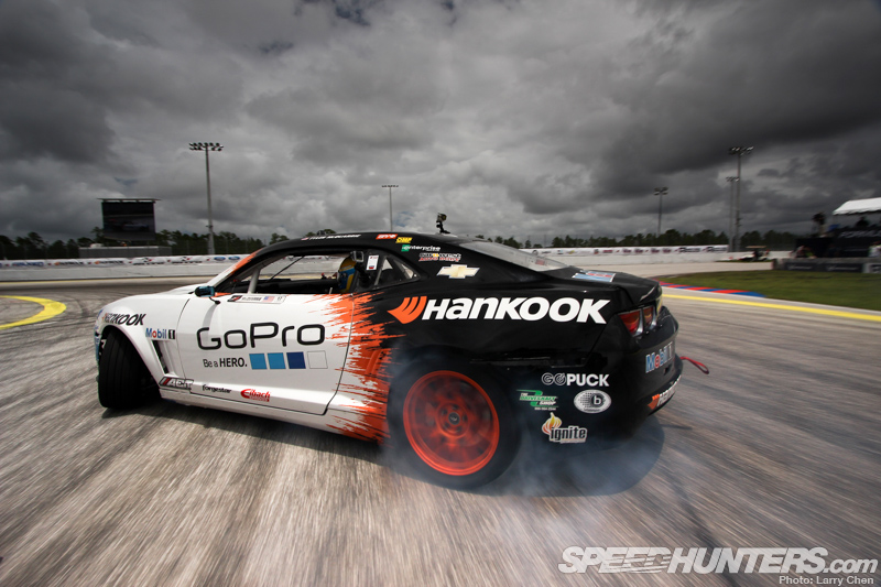 What Motivates You To Continue Drifting Speedhunters